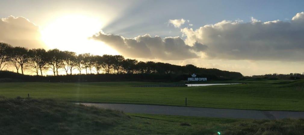 Austragungsort der KLM Open 2018: The Dutch in den Niederlanden. (Foto: Golf Post)