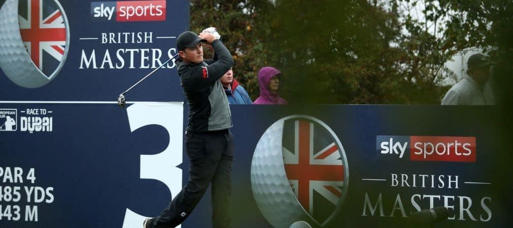 european-tour-british-masters-2018