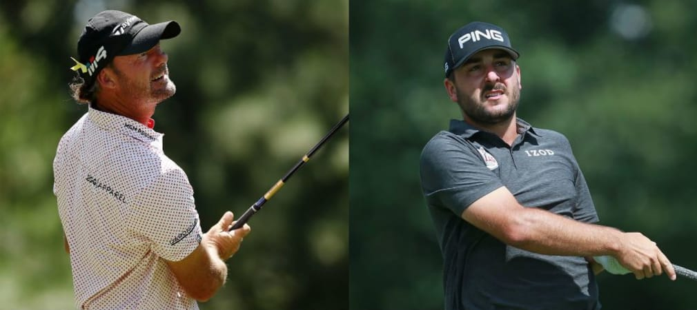 Alex Cejka und Stephan Jäger verpasse den Cut der Shriners Hospitals for Children Open der PGA Tour. (Foto: Getty)
