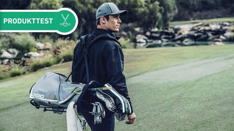 OGIO stellt sich dem Urteil der Golf Post Produkttester. (Foto: OGIO)