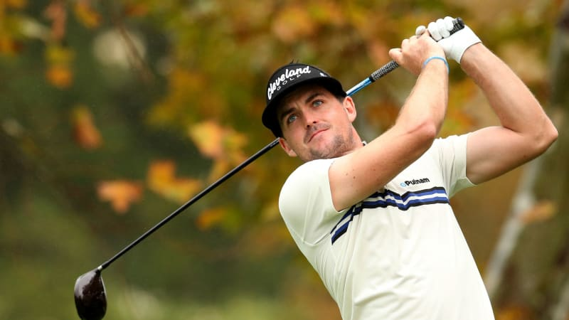 Keegan Bradley - Golf Post