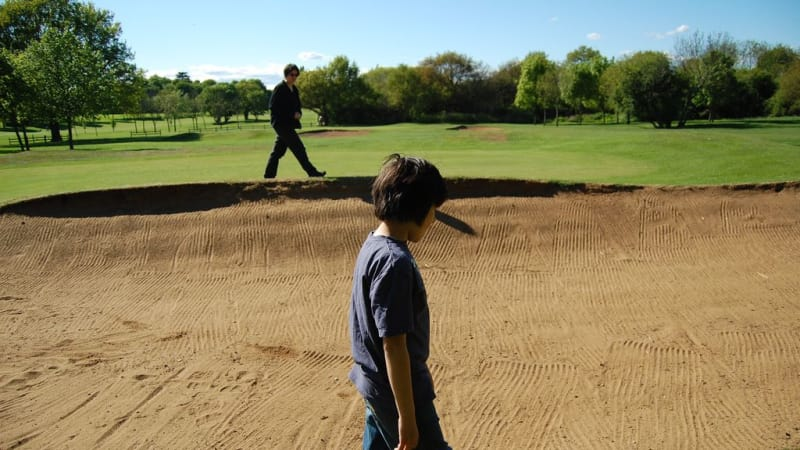 Bunker optimal begehen
