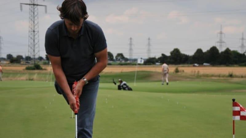 Thomas Frey Golf City Pulheim