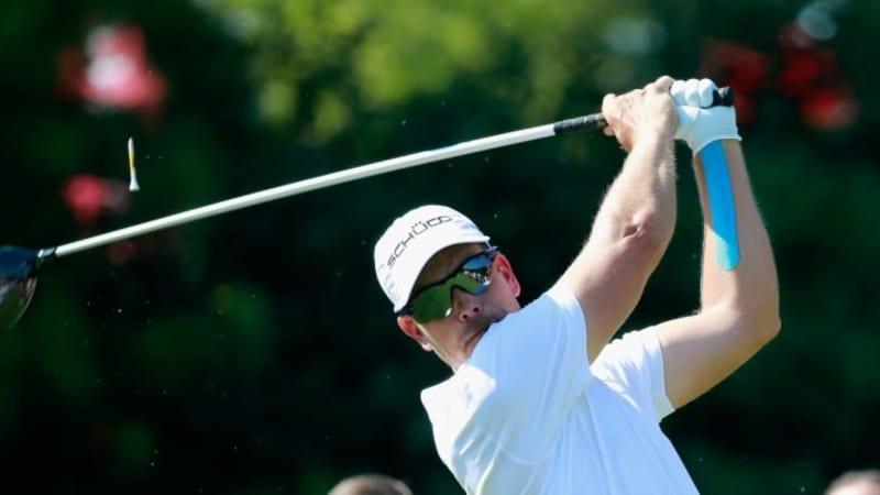 Henrik Stenson Tour Championship
