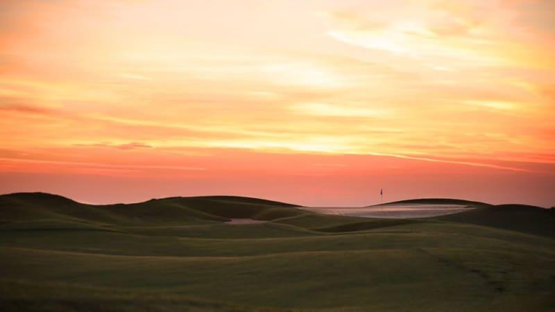 Aserbaidschan National Golf Course