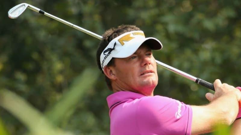 Alex Cejka gelang mit seinem ersten Sieg auf der Web.com Tour ein perfekter Start in die neue Saison (Foto: Getty)