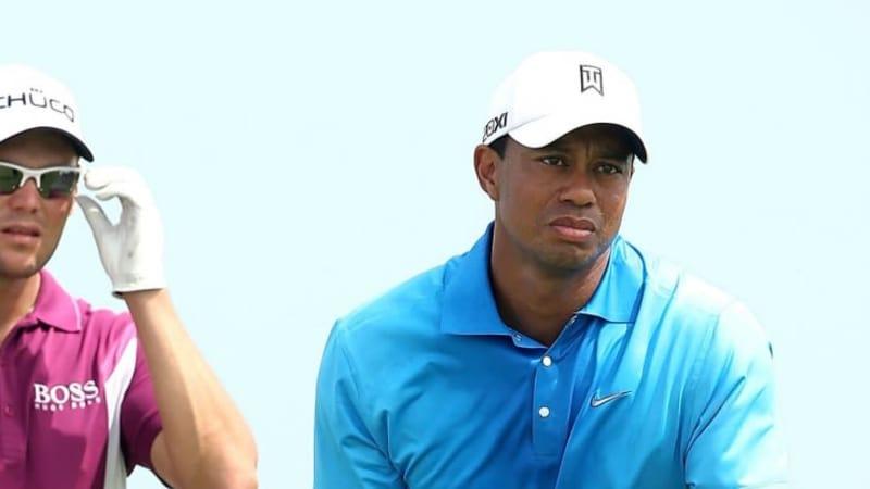 Tiger Woods meldet sich bei der Honda Classic auf der PGA Tour zurück und trifft dort unter anderem auf Martin Kaymer