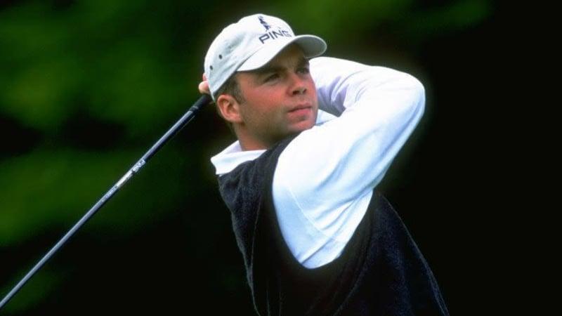 Felix Lubenau, Jugendförderung, Golf