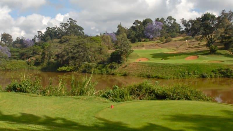 Der Muthaiga Country Club ist nur einer von Kenias schönsten Plätzen. (Foto: Flickr/GolfinFrance)