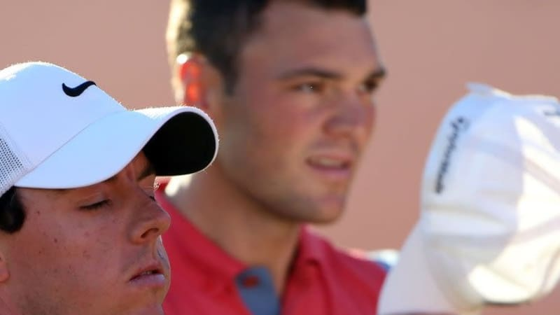 Martin Kaymer und Rory McIlroy kehren nach längerer Pause zur Shell Houston Open auf die PGA Tour zurück und spielen damit die Generalprobe zum Masters