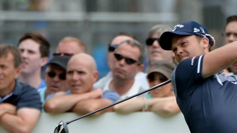 BMW International Open 2014, Danny Willett