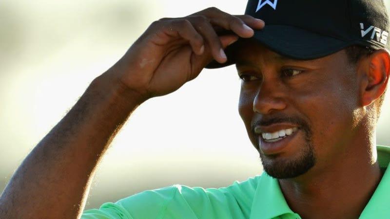 Seit März hat Tiger Woods kein Turnier mehr gespielt, nun kehrt der Ex-Weltranglistenerste wieder auf die Tour zurück.