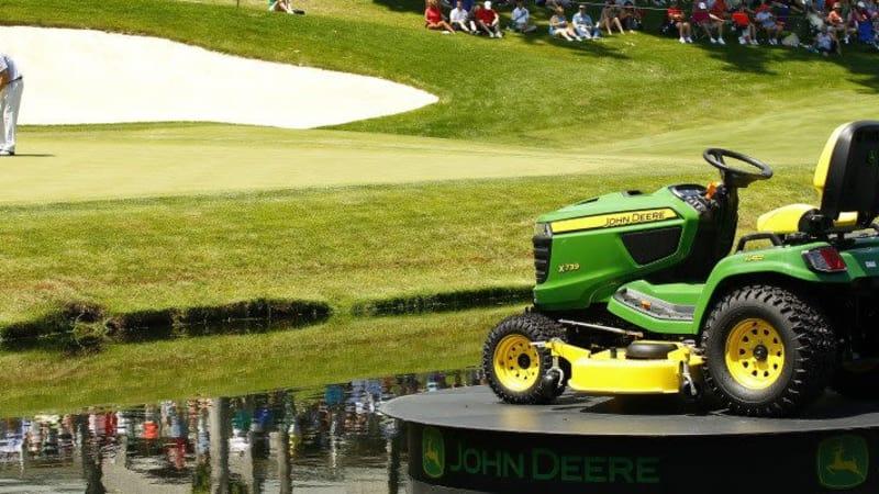 John Deere Classic 2014