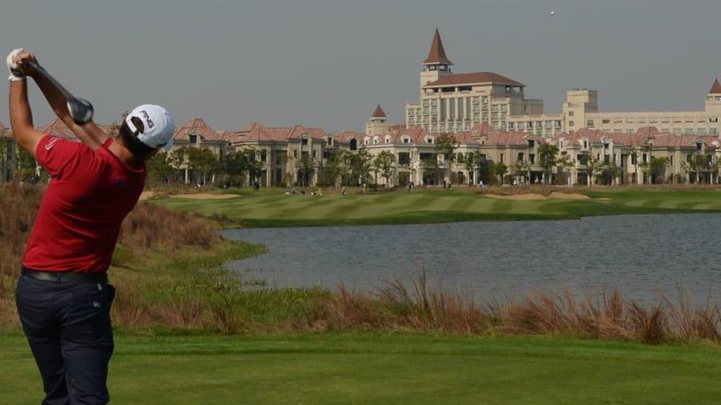 Mit dem BMW Masters in Shanghai startet die Finalserie des Race to Dubai auf der European Tour.
