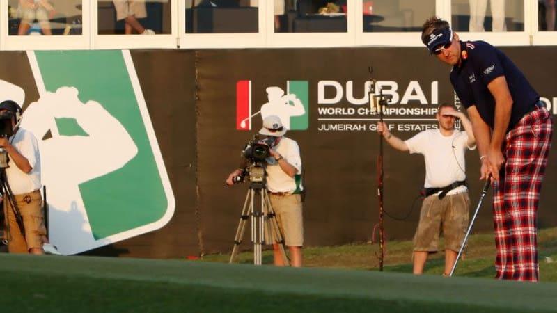 Beim Race to Dubai geht es nicht nur um den Sieg auf der European Tour, sondern auch um jede Menge Preisgeld. (Foto: Getty)