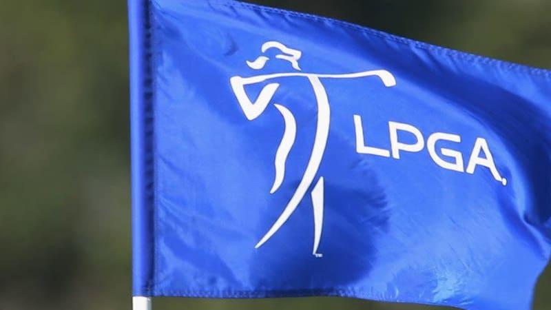 Golden Ocala Golf and Equestrian Club LPGA Tour Sandra Gal Caroline Masson