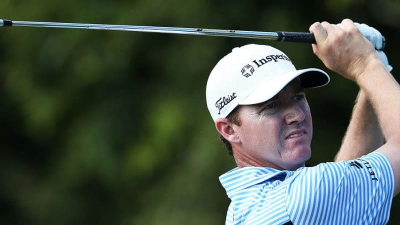 Jimmy Walker Sony Open
