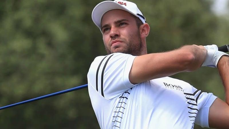 Dank guter Ergebnisse auf der Challenge Tour im Vorjahr ist Bernd Ritthammer bei der South African Open Championship startberechtigt.