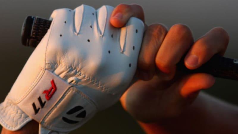 Frank Adamowicz widmet sich in diesem Trainingstipp dem Griff und seinen unterschiedlichen Variationen. (Foto: Golf Post)