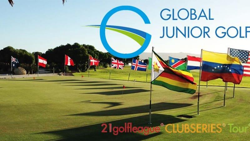 Global Junior Golf ist eine neue Turnierserie, die Jugendliche aus aller Welt zu internationalen Turnieren zusammenführt.