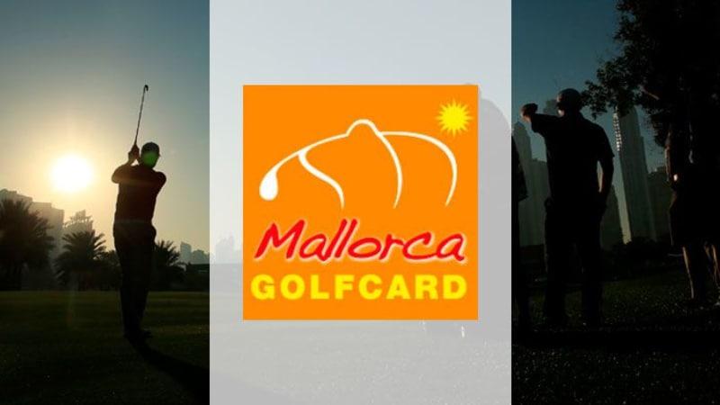 Die Mallorca Golfcard ist die Vorteilskarte für das Golfen auf Mallorca (Foto. Golf Post)