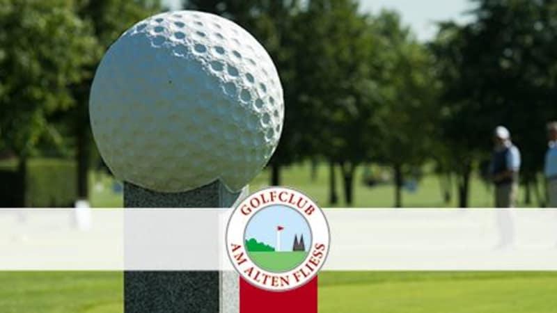 Der Golfclub Am Alten Fliess bietet eine Vielzahl an Wettspielen an. (Foto: Golf Post)