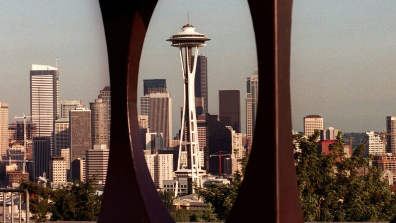 Seattle und die Pazifikküste im Nord-Westen der USA sind bei Golfern nicht erst durch die US Open 2015 ein beliebtes Reiseziel.