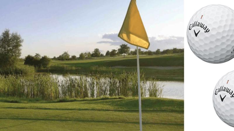 Ihre Meinung ist gefragt! Jetzt mitmachen und Callaway Golfbälle gewinnen. (Foto: Golf Post)