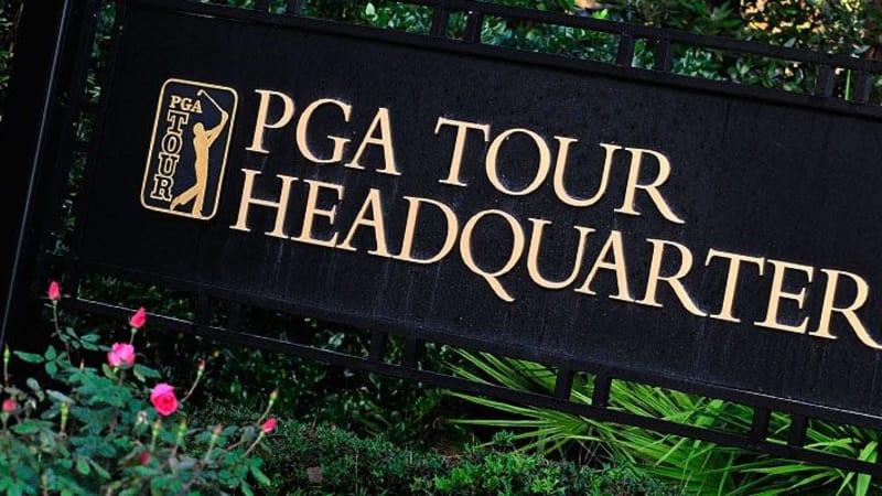 Die PGA Tour startet mit PGA Tour Live zum ersten Mal in eine volle Saison mit dem Livestream. (Foto: Getty)
