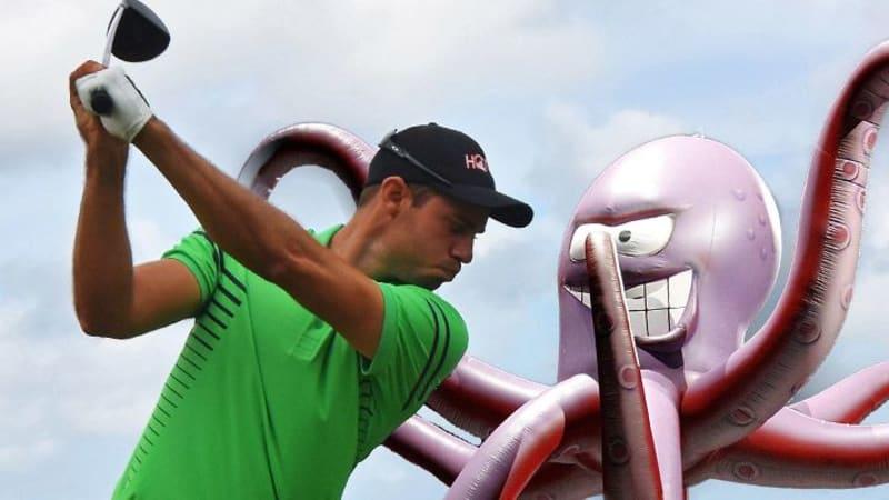 Bernd Ritthammer startet seinen Blog bei Golf Post und berichtet vom Leben als Tour-Pro.