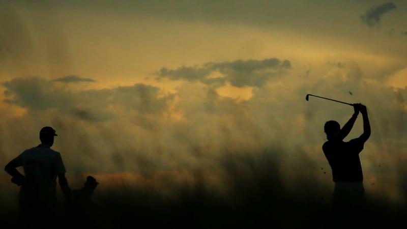 PGA Championship Runde zwei Liveticker