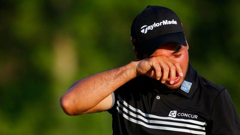 Jason Day PGA Championship Golf Post Talk