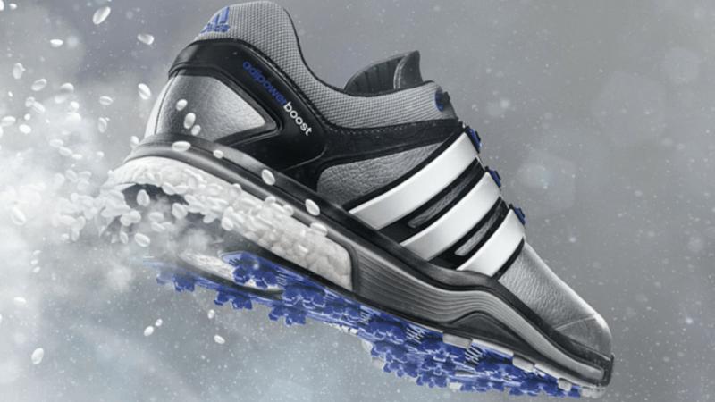 Der Adidas Boost soll mit einer energierückführenden Sohle überzeugen. (Foto: adidas)