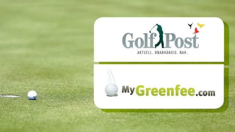 Auf Golf Post ist ab sofort bei den ersten Clubs die Startzeitenbuchung über MyGreenfee.com möglich. (Foto: MyGreenfee.com)