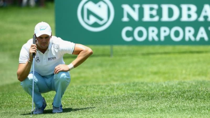 2012 ging Martin Kaymer als Sieger der Nedbank Golf Challenge hervor. Wieso nicht wieder dieses Jahr? (Foto: Getty)