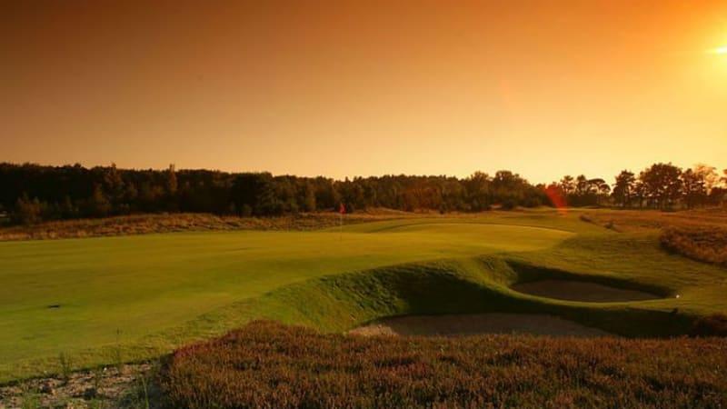 Deutschland bewirbt sich mit dem A-Rosa-Resort um den Ryder Cup. (Foto: Getty)