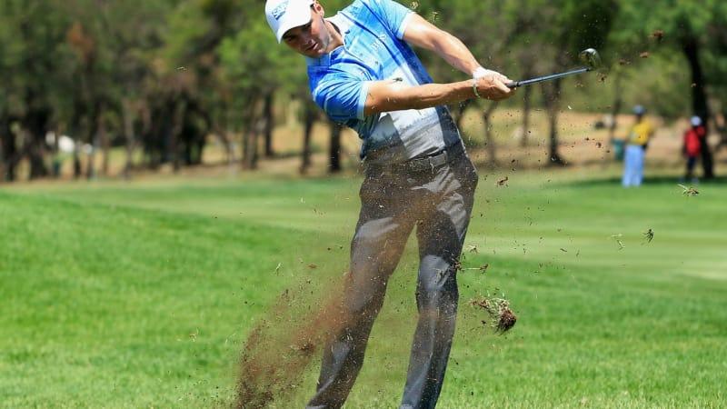 Martin Kaymer spielt bei der Thailand Golf Championship um den Sieg mit. (Foto: Getty)