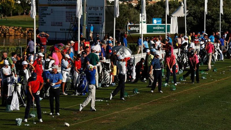 Ist Golf ein Sport für Viele, oder nur für Bestimmte? (Foto: Getty)