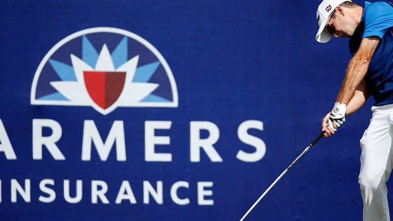 Tee Times Finale Farmers Insurance Open