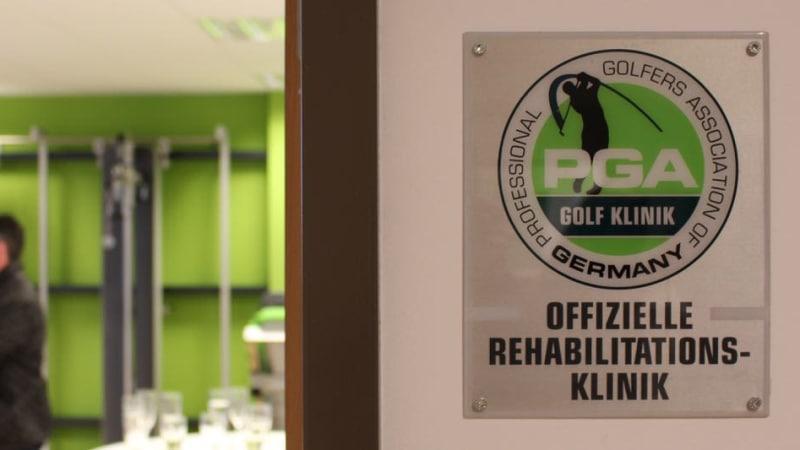 Die neue (Golf-)Physiotherapiepraxis im Kölner Golfclub: ein in Deutschland bis dato einmaliges Konzept. (Foto: Golf Post)