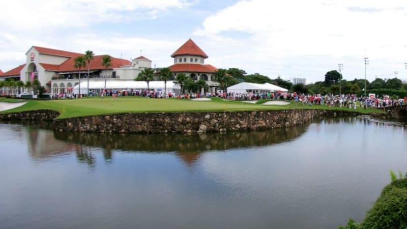 Malaysia ist seit vielen Jahren Austragungsort der European Tour. (Foto: Getty)