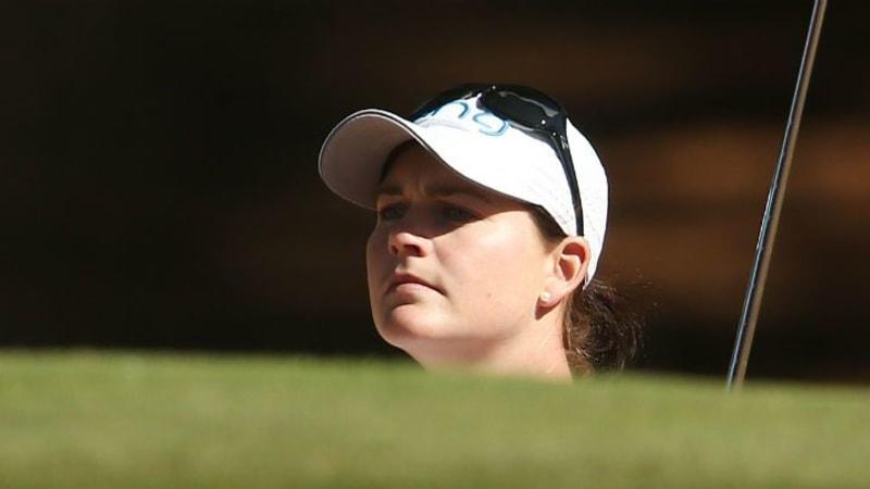 Caroline Masson wahrt am Moving Day der Women's Australian Open ihre Chance auf den Sieg. (Foto: Getty)