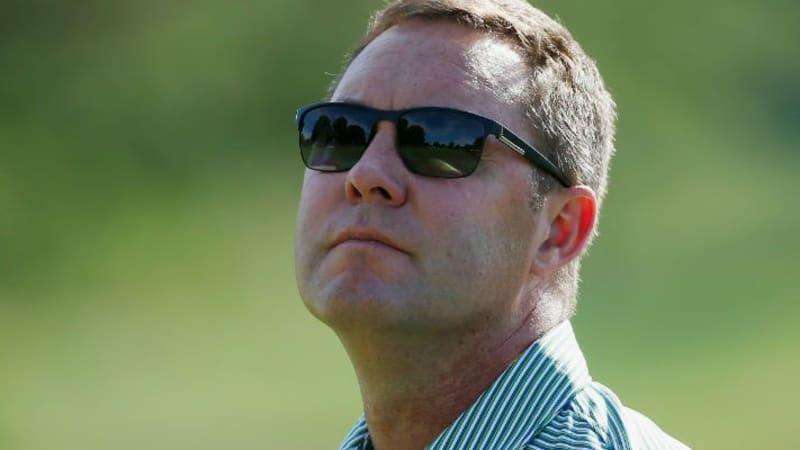 Will von einem starken Partner profitieren: LPGA-Chef Mike Whan verspricht sich viel von einer engen Zusammenarbeit mit der PGA. (Foto: Getty)