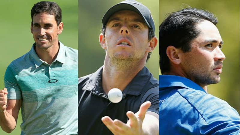 Die Viertelfinalsieger des WGC - Dell Match Play stehen fest. (Foto: Getty)