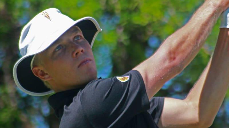 Über die Canadian Tour soll es für Max Rottluff aus Meerbusch ganz hoch hinaus gehen. (Foto: Presse Stebl)