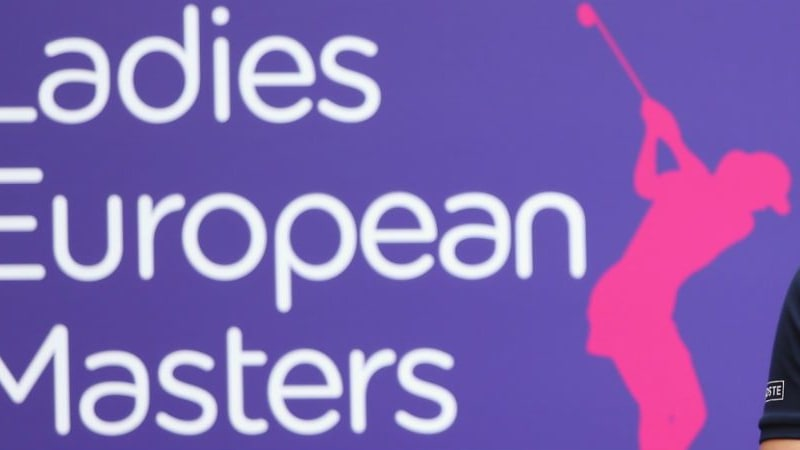 Das Ladies European Masters kommt 2016 nach Düsseldorf. (Foto: Getty)