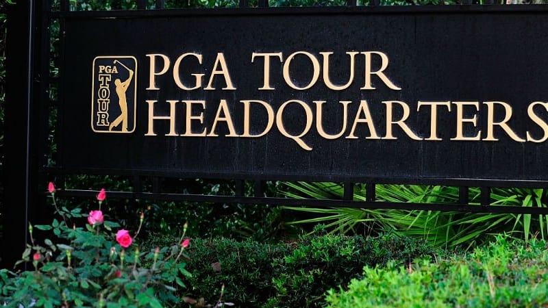 Wie die PGA Tour sich ihre Eigenständigkeit erkämpfte. (Foto: Getty)