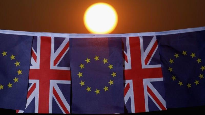 Die Briten entscheiden sich für den Brexit - was sagt die Golfwelt dazu? (Foto: Getty)