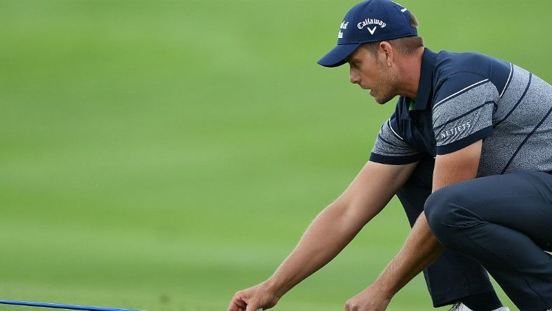 Das zweite Mal siegte Henrik Stenson bei der BMW International Open in Köln. (Foto: Getty)