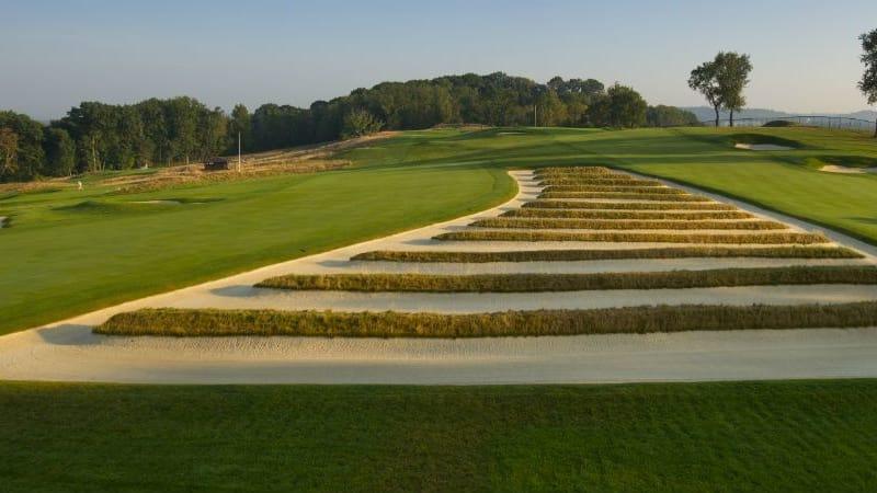 Oakmont Country Club, Schauplatz der US Open und
